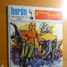 Tebeos: COMIC HURON Nº 59 DE TORAY. Lote 276613783
