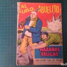 Livros de Banda Desenhada: HAZAÑAS BELICAS (GORILA ). N°256. TORAY. CON SEÑALES DE USO.. Lote 277259878