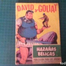 Livros de Banda Desenhada: HAZAÑAS BELICAS (GORILA ). N°284. TORAY. CON SEÑALES DE USO.. Lote 277260478