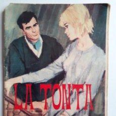 Tebeos: SALOMÉ-TORAY- Nº 64 -LA TONTA-1963-GRAN ROUX-UNICO EN TC-BUENO-LEAN-5291. Lote 277650218