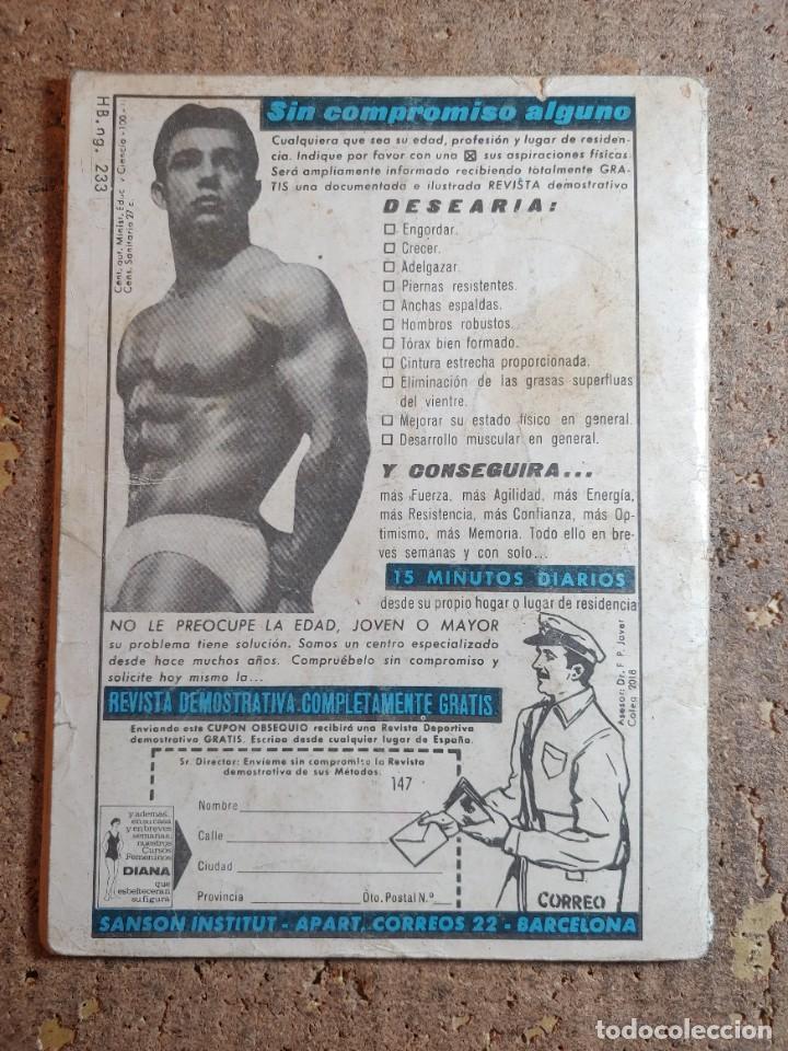 Tebeos: COMIC DE HAZAÑAS BELICAS EN EL HIJO DEL PROFESOR DEL AÑO 1970 Nº 309 - Foto 2 - 278366843