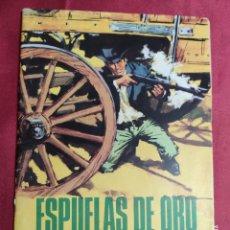 Tebeos: SIOUX. Nª 148. ESPUELAS DE ORO. TORAY. Lote 278427868