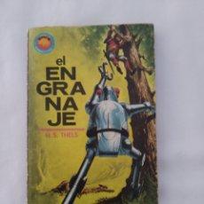 Tebeos: EL ENGRANAJE,H.S.THELS,1967 TORAY NO.406. Lote 285511133