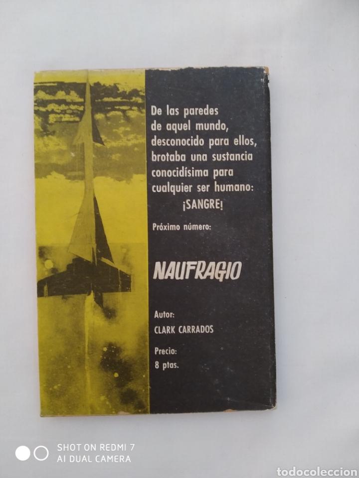 Tebeos: El Arma Absoluta,L.G.Milk Toray no.341 1964 - Foto 3 - 285513103
