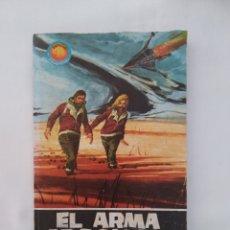 Tebeos: EL ARMA ABSOLUTA,L.G.MILK TORAY NO.341 1964. Lote 285513103