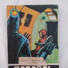 Tebeos: ROBOPOL,L.G.MILK TORAY NO.343 1964. Lote 285513268