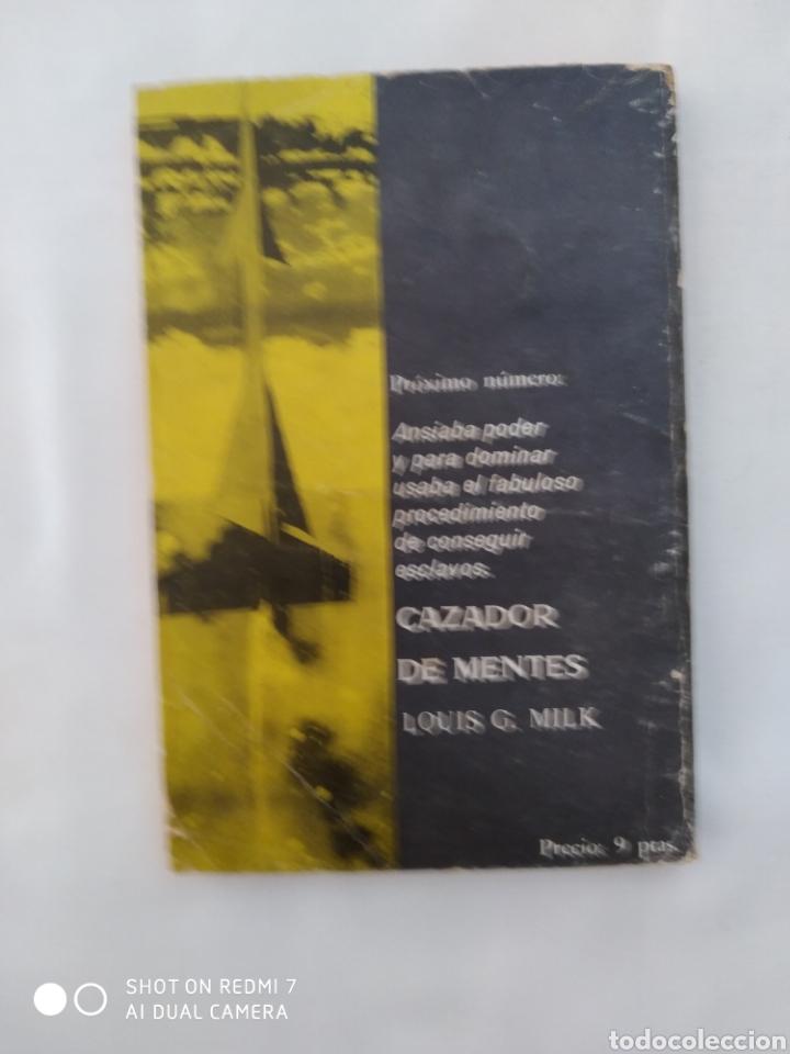 Tebeos: La Rebelion de los Muertos,Roy Rowan Toray no.404 1967 - Foto 2 - 285513573