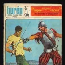 Livros de Banda Desenhada: HURÓN - TORAY / NÚMERO 15. Lote 285636513