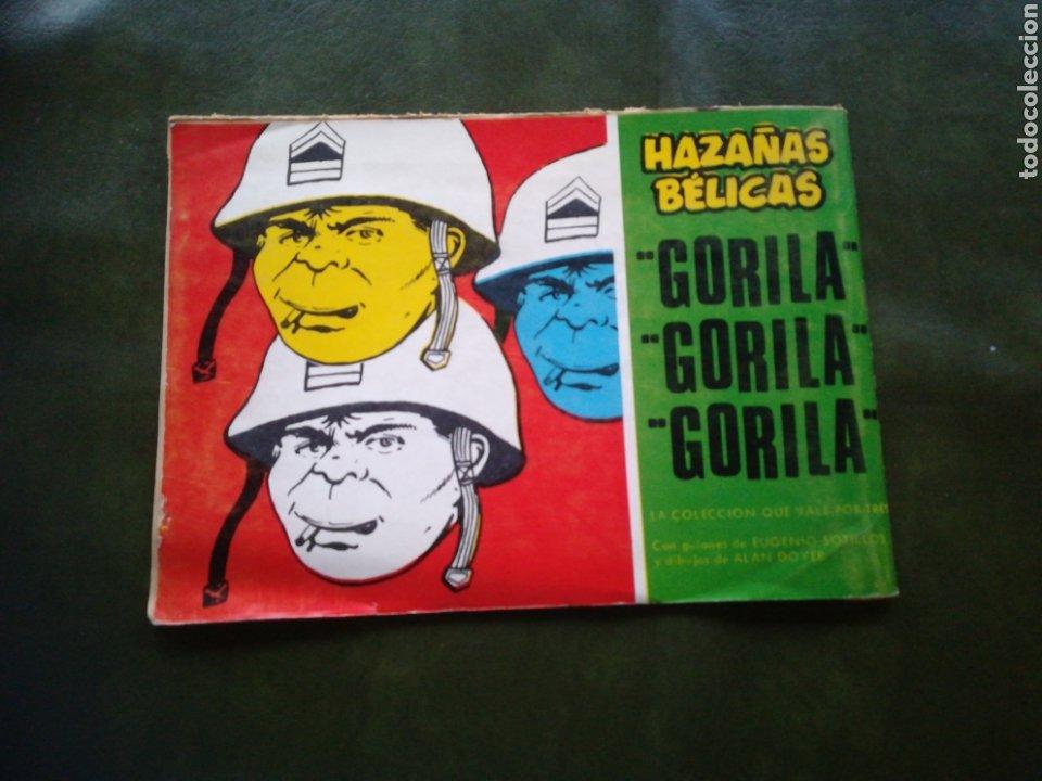 Tebeos: Comic Hazañas Belicas - Foto 2 - 286537998