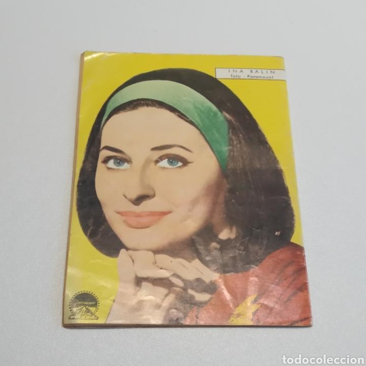 Tebeos: Hazañas del Oeste, nº 119 Viejos Rivales, Ediciones Toray 1966 - Foto 9 - 286701418