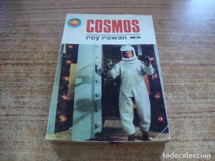 NOVELA TORAY COSMOS ROY ROWAN Nº 399 (Tebeos y Comics - Toray - Otros)