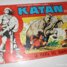 Tebeos: KATAN 3.URSUS EDICIONES,AÑO 1980.. Lote 287839793