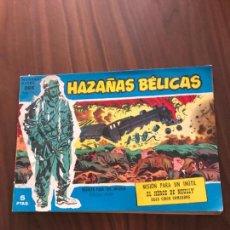 Tebeos: HAZAÑAS BÉLICAS AZULES NÚMERO EXTRA Nº 265 , EDITORIAL TORAY. Lote 288026538