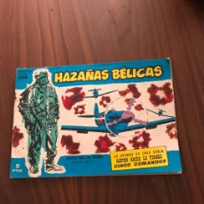 Tebeos: HAZAÑAS BÉLICAS AZULES NÚMERO EXTRA Nº 254 , EDITORIAL TORAY. Lote 288026693