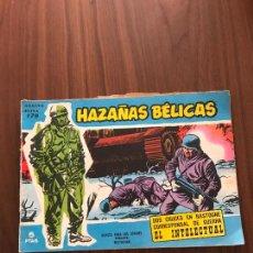Tebeos: HAZAÑAS BÉLICAS AZULES NÚMERO EXTRA Nº 179 , EDITORIAL TORAY. Lote 288026923