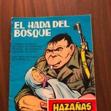 Tebeos: HAZAÑAS BÉLICAS Nº 166, NOVELA GRÁFICA, EDITORIAL TORAY. Lote 288027353