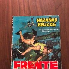 Tebeos: HAZAÑAS BÉLICAS Nº 83, NOVELA GRÁFICA, EDITORIAL TORAY. Lote 288027448