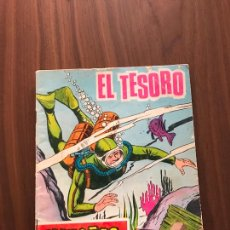 Tebeos: HAZAÑAS DEL OESTE Nº 261, NOVELA GRÁFICA, EDITORIAL TORAY. Lote 288027673
