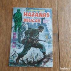 Tebeos: HAZAÑAS BELICAS EXTRA Nº 14 - DON QUIJOTE EN COREA - URSUS - TORAY 1979. Lote 288222353