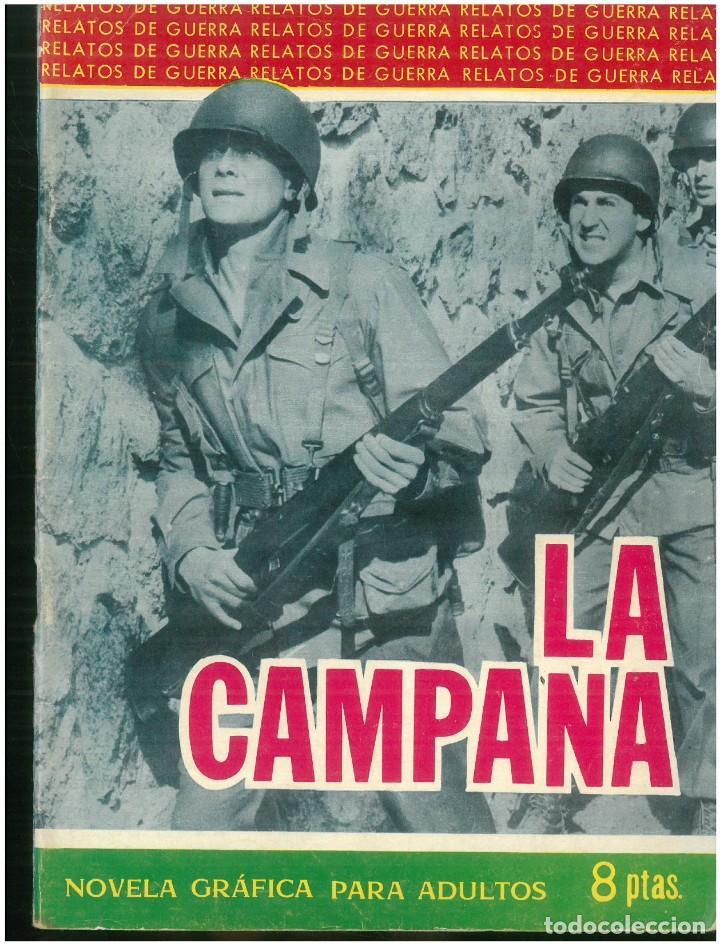 RELATOS DE GUERRA. Nº 98. EDICIONES TORAY. 1962. C-82 (Tebeos y Comics - Toray - Otros)