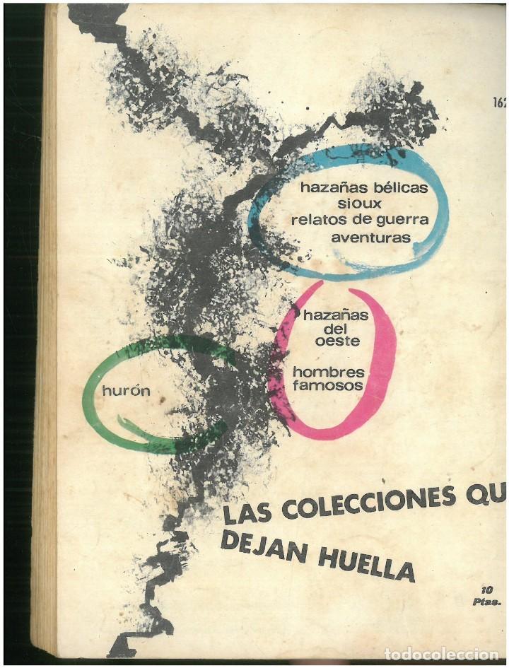 Tebeos: RELATOS DE GUERRA. Nº 162. EDICIONES TORAY. 1962. C-82 - Foto 2 - 288390223