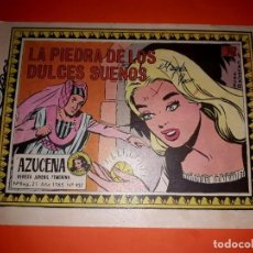 Tebeos: AZUCENA Nº 937. Lote 288988648