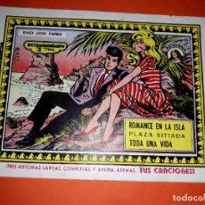 Livros de Banda Desenhada: AZUCENA EXTRAORDINARIO Nº 115. Lote 289341538