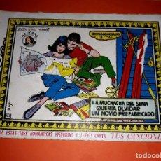 Tebeos: AZUCENA EXTRAORDINARIO Nº 106. Lote 289341703