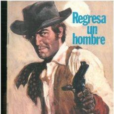 Tebeos: APACHE. Nº 55. EDICIONES TORAY. 1974. C-82. Lote 289357438