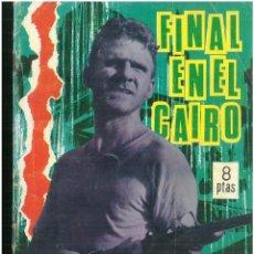 Tebeos: ESPIONAJE. Nº 43. EDICIONES TORAY. 1974. C-82. Lote 289361243
