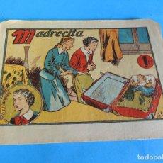 Tebeos: COLECCIÓN MARGARI : MADRECITA. Nº 3. Lote 289680318