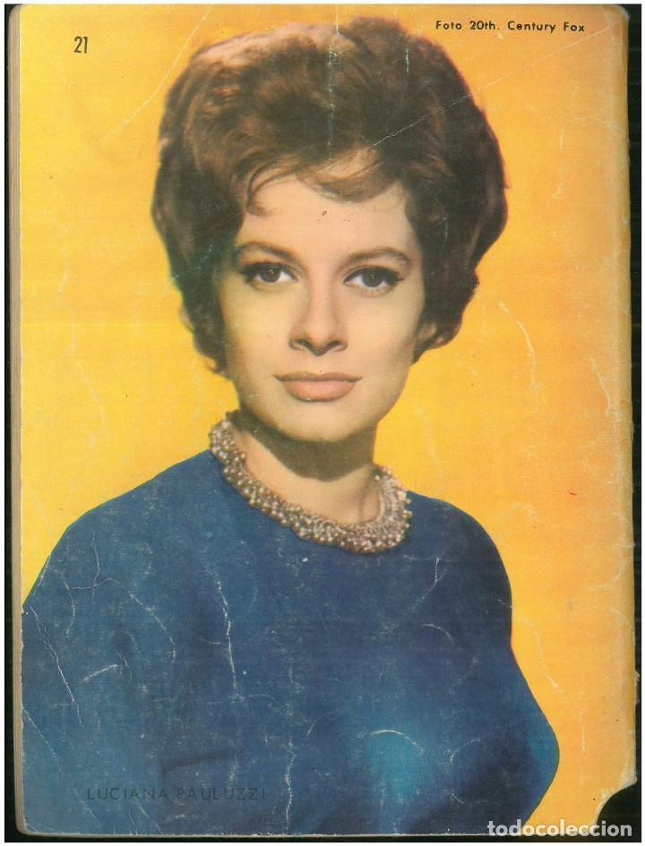 Tebeos: SIOUX. Nº 21. EDICIONES TORAY. 1964. C-82 - Foto 2 - 289689338