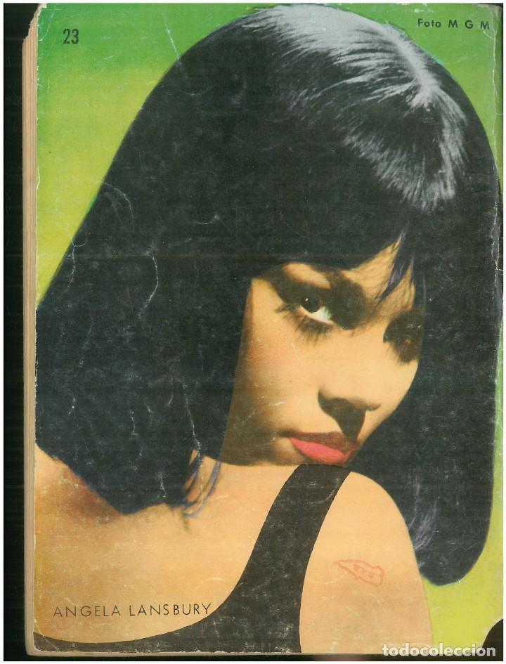 Tebeos: SIOUX. Nº 23. EDICIONES TORAY. 1964. C-82 - Foto 2 - 289692158