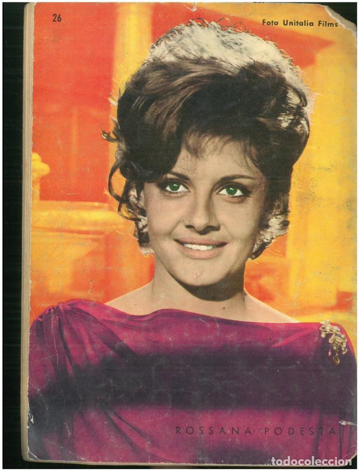 Tebeos: SIOUX. Nº 26. EDICIONES TORAY. 1964. C-82 - Foto 2 - 289692548