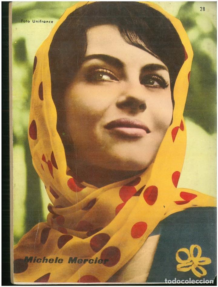 Tebeos: SIOUX. Nº 28. EDICIONES TORAY. 1964. C-82 - Foto 2 - 289705343