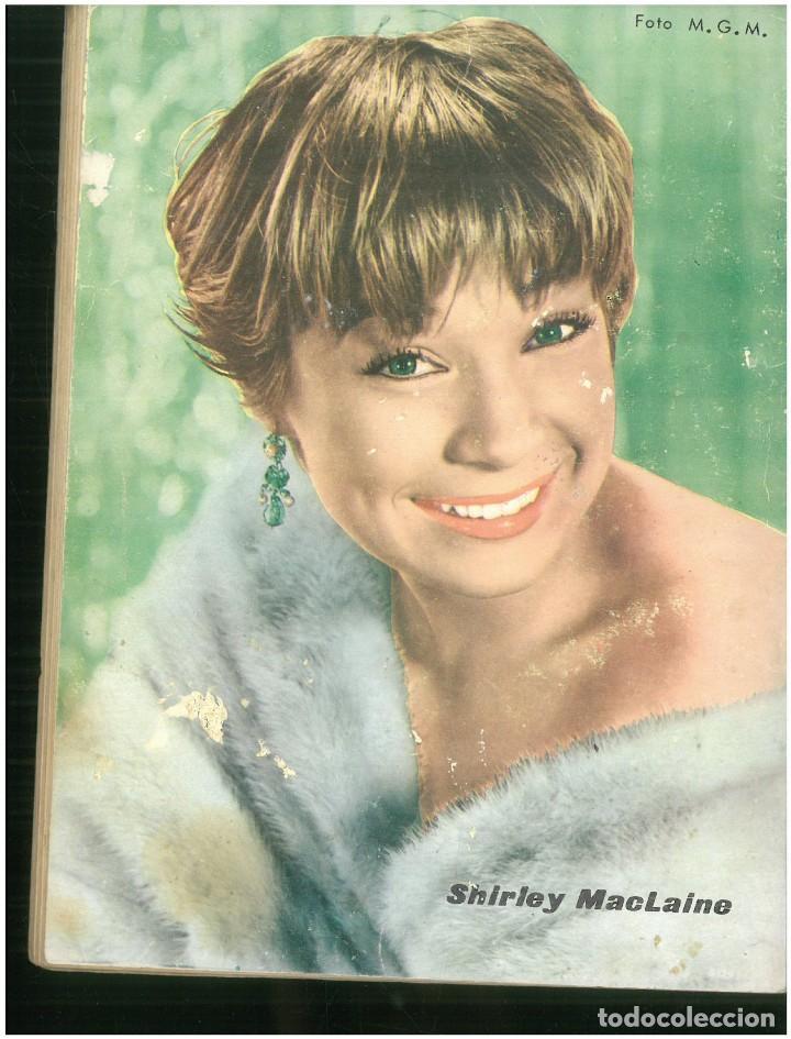 Tebeos: SIOUX. Nº 33. EDICIONES TORAY. 1964. C-82 - Foto 2 - 289706818