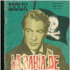 Tebeos: SIOUX. Nº 61. EDICIONES TORAY. 1964. C-82. Lote 289719518