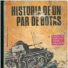 Tebeos: HAZAÑAS BELICAS BOIXCAR. Nº 30. EDICIONES TORAY. 1965. C-82. Lote 289751488