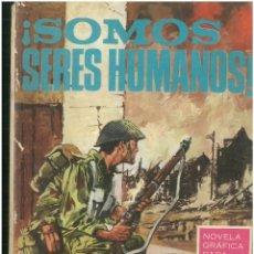 Tebeos: HAZAÑAS BELICAS BOIXCAR. Nº 51. EDICIONES TORAY. 1965. C-82. Lote 289751683