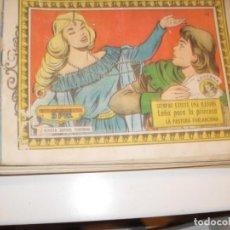Livros de Banda Desenhada: AZUCENA EXTRA 158.EDICIONES TORAY,AÑO 1956.. Lote 291164698