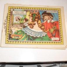 Livros de Banda Desenhada: AZUCENA EXTRA 15.EDICIONES TORAY,AÑO 1956.. Lote 291167158