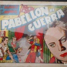 Tebeos: EL DIABLO DE LOS MARES VOLUMEN VII / C-5. Lote 291502188