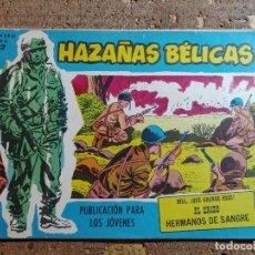 Giornalini: COMIC DE HAZAÑAS BELICAS BILL QUE GRANDE ERES Nº 273. Lote 291504653