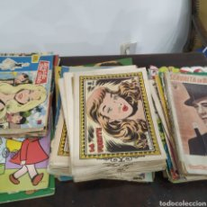 Livros de Banda Desenhada: LOTE COMICS Y REVISTAS FEMENINAS. Lote 291854568