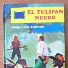 Livros de Banda Desenhada: NOVELAS FAMOSAS. Nº 16. EL TULIPAN NEGRO. TORAY 1977. Lote 292333463
