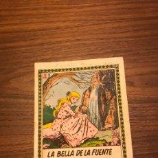 Tebeos: CUENTOS DE LA ABUELITA Nº 134, EDITORIAL TORAY. Lote 292376858
