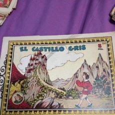 Tebeos: EL CASTILLO GRIS N° 247. Lote 292396338