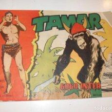 Tebeos: TAMAR 105.ORIGINAL APAISADO,EDICIONES TORAY,AÑO 1961.. Lote 293559368
