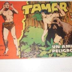 Tebeos: TAMAR 87.ORIGINAL APAISADO,EDICIONES TORAY,AÑO 1961.. Lote 293560723