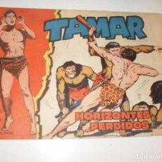 Tebeos: TAMAR 83.ORIGINAL APAISADO,EDICIONES TORAY,AÑO 1961.. Lote 293561118